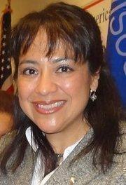 Rosario Sanchez, UMOS Inc.