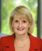Patricia Schroeder, Alverno College