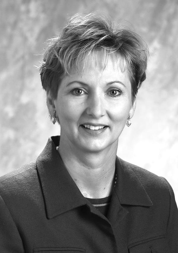 Brenda Skelton will lead the Siebert Lutheran Foundation.