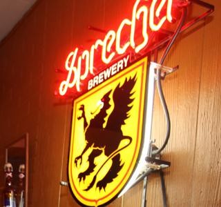Sprecher Brewing Co. won nine awards at the Los Angeles International Commercial Beer competition.