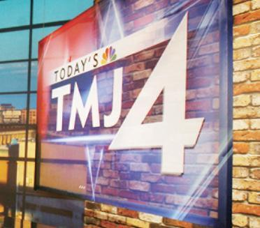 WTMJ-TV (Channel 4) is no longer available on Time Warner Cable's channel lineup.