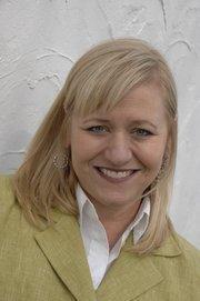Judie Taylor, DUECO Inc./Utility Equipment Leasing