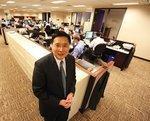 Huie latest M&I alum leaving BMO Asset Management