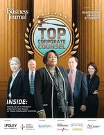 Slideshow: Top Corporate Counsel winners