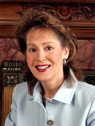 Jan Wade, president and general manager of WISN-TV