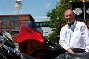 Keith Wandell, Harley-Davidson Inc.