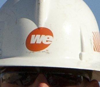 Wisconsin Energy Corp. operates its utilities as We Energies.