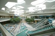 A shot of Northridge in 2005, two years after it closed