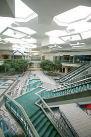 Another view of mall in 2005