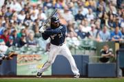 No. 26 (tie): Rickie Weeks, Milwaukee Brewers ($10  million)Contract: 4 years, $38.5 million (2011 to 2014)Position: Second base
