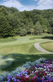 West Bend Country Club (Slope rating - back tee: 135)