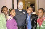 William Singleton, Milwaukee Police Department