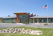 Wisconsin Humane Society Ozaukee Campus, 630 W. Dekora St., Saukville (New 22,000-square-foot animal care and retail adoption center) Photo provided by The Kubala Washatko Architects Inc.