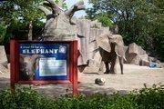 3. Milwaukee County Zoo