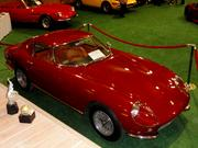 The 1965 Ferrari was one of the most popular cars at the event.