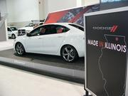 The 2013 Dodge Dart is probably valued around $1 million since it is one of only six prototypes in existence, Tolkan said. It is the first Dodge car based primarily on Alfa Romeo technology, he said.