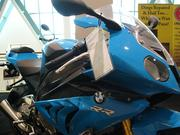 A cool $16,740 will buy a BMW 2012 S1000RR sport bike.