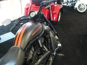 Harley-Davidson shows its colors on the $15,609 VRSCDX Night Rod Special.
