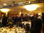 More than 350 business executives attended the event at The Pfister hotel.