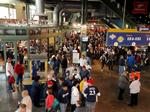 Miller Park packed for crucial game