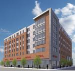 Opus apartments by Marquette endorsed with one caveat