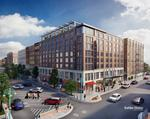 Kimpton hotel gets approval from 3rd Ward design board