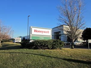 Zilber Property Group paid $12.47 million for this Pleasant Prairie manufacturing plant leased to Honeywell International.