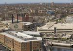 Infosys moving into Schlitz Park, adds to solid 2Q office market