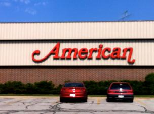 American TV & Appliance sold its 288,000-square-foot Pewaukee distribution center to The Westmoreland Co. of Alabama for $11.5 million and signed a long-term lease for the property.