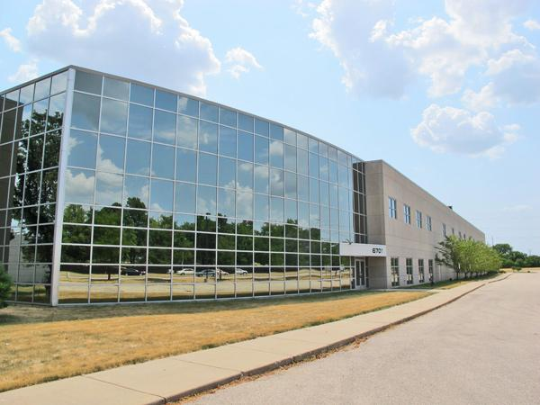 The 92,300-square-foot plant would be  HellermannTyton's third Milwaukee building.