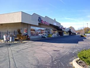 The Town N Country shopping center on Highway 50 in Pleasant Prairie sold for $1.67 million.