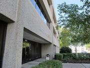 The Lincoln Center III office fronts West National Avenue in West Allis and has many health care office tenants.