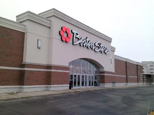 The Boston Store in the West Bend Corporate Center is one of the retailer's best performing locations in the region.