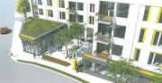 Engberg Anderson Inc. designed the Phelan Development and WiRED Properties project.