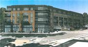 Wangard Partner Inc. tapped Eppstein Uhen Associates as its project architect on the Wauwatosa proposal.