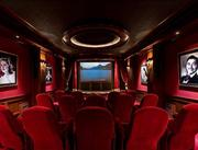 The mansion includes a luxurious art deco theater reminiscent of Hollywood's Golden Age.The history:Spitzer bought the mansion as a gift for his wife, Erlys, said Michael Fine, CEO of Hilco Real Estate Auctions.