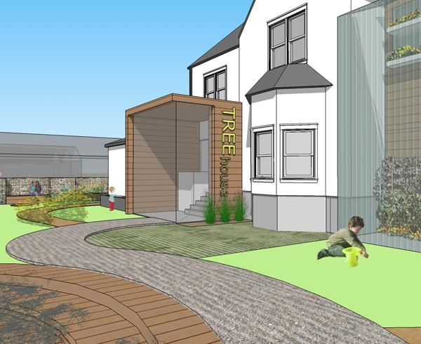 Keep Greater Milwaukee Beautiful wants to renovate a foreclosed home on 22nd and McKinley into a hands-on educational classroom where children could learn about plants, healthy cooking and eating, and stormwater reuse and retention.