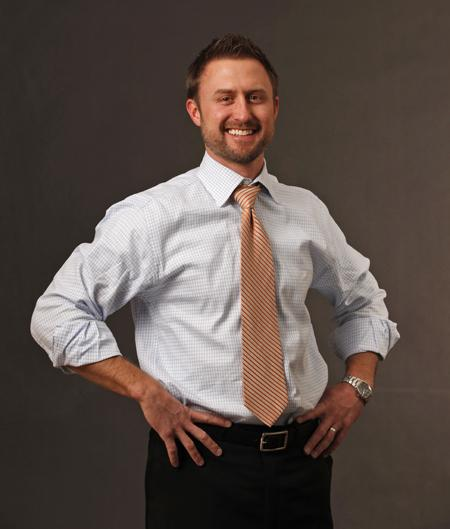 Neal Driscoll was named a Business Journal Forty under 40 winner in 2011. Click here to see his profile.
