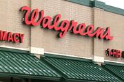 Walgreens will carry Christy Anderson's Silk Feet exfoliating devices in stores throughout New Mexico.