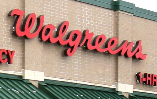 Walgreens has been fined by a California judge for improperly disposing of hazardous waste.