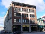 Milwaukee Buffalo Wild Wings building on Water Street foreclosed