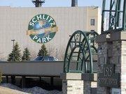 Schlitz Park office complex2013 assessment: $49.07 million2012 assessment: $44.48 million