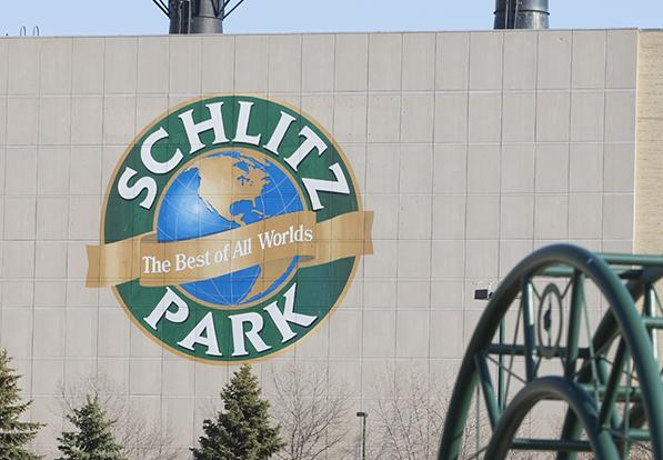 The project for UMB Fund Services marks the third phase of renovations to Schlitz Park.