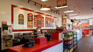 Firehouse Subs has opened its first Wisconsin restaurant.