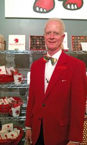 Richard Koenings, who has previously led Grede Foundries and Buddy Squirrel, is the founder of Red Elephant.