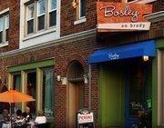 #7: Bosley on Brady 815 E. Brady St. Milwaukee
