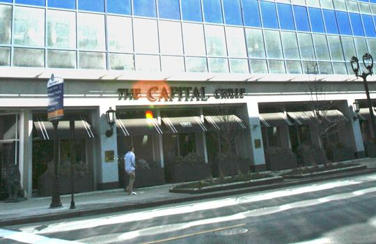 9to5, National Association of Working Women is planning a protest Monday outside Capital Grille location in downtown Milwaukee. The restaurant chain's parent company is the target of a discrimination lawsuit.