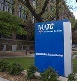 Local food entrepreneurs battle for supremacy at MATC