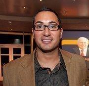 Restaurants: Omar Shaikh, SURG Restaurant Group