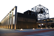 Harley Davidson Museum2013 assessment: $11.88 million2012 assessment: $12.06 million